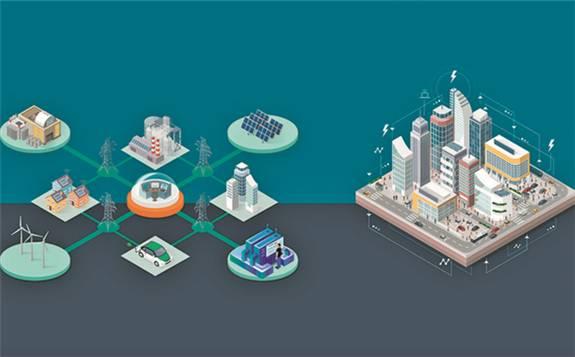 密码技术为泛在电力物联网提供核心支撑