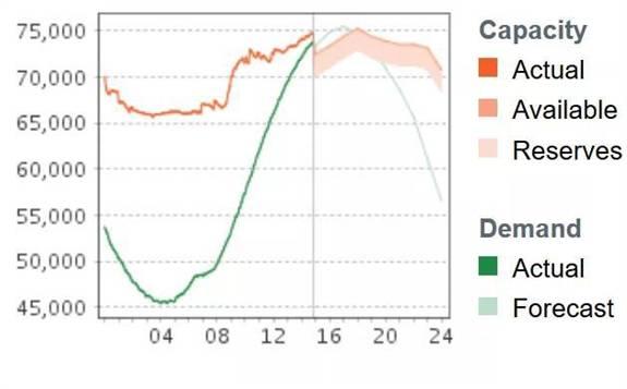 美国德克萨斯州电价创记录! 每度电46.2元 开空调可能会破产