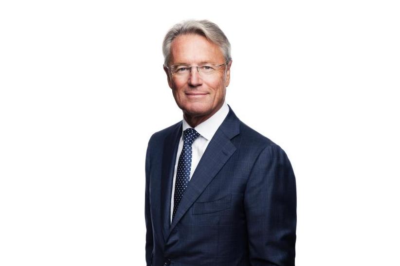 Bj?rn Rosengren将于2020年3月1日出任ABB集团CEO