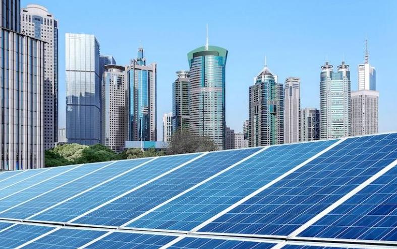 英媒:中国已成为全球太阳能发电系统制造业领导者