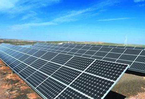 我国城市工商业太阳能系统供电已经比电网供电便宜