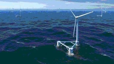 海上风电将迎空前机遇 漂浮式或成未来技术主流