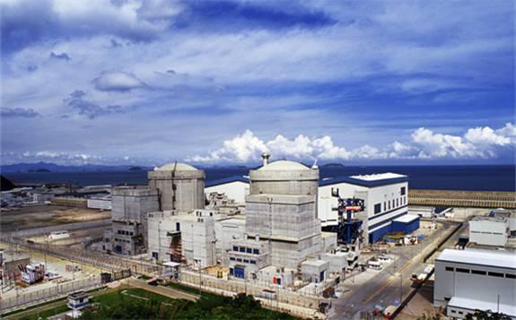 官方点题能源转型大机遇:核电、氢能等四大重点领域将先获益