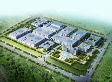 项目名称:重庆忠县三一绿建天然气分布式能源项目