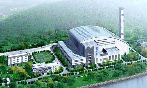广东省广州市增城燃气冷热电三联供项目