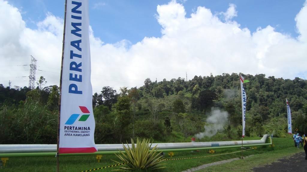 Pertamina Geothermal Energy:力爭到2026年將地熱裝機提高到1112兆瓦