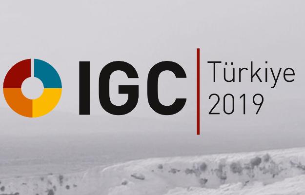 第四届IGC土耳其地热大会暨展览会将于11月6日在Kaya Izmir Thermal Hotel举行