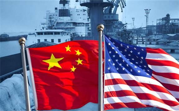 中美贸易紧张形势缓和,提振油价急涨