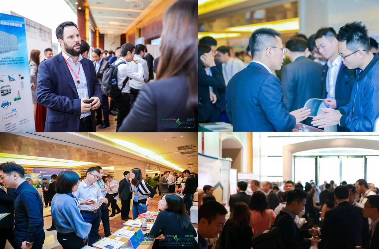 第六屆中國儲能創新與技術峰會(CESS2019)將于11月25-26在中國深圳盛大開幕!