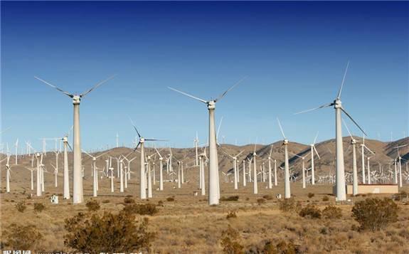 2030年日本预计光伏发电规模缩小、风力发电规模扩大