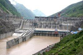 金安桥水电站51%股权拍卖,世界最大民营水电站将易主