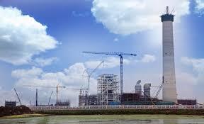 江苏省连云港市虹洋热电联产扩建(原场址)项目(EPC)