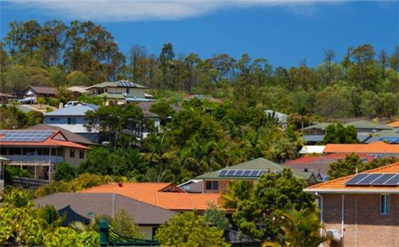 塞舌尔政府启动一项家庭光伏屋顶项目