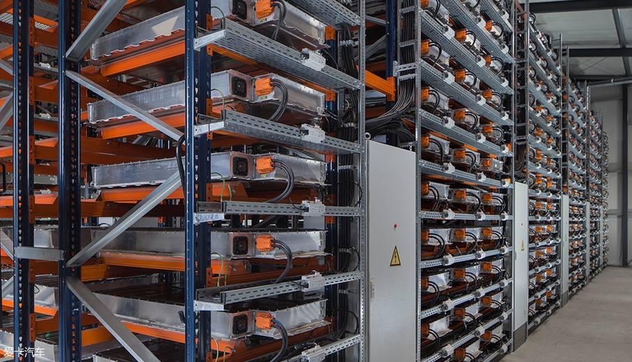 """动力电池回收迎百亿市场空间 截断""""地下回收""""迫在眉睫"""