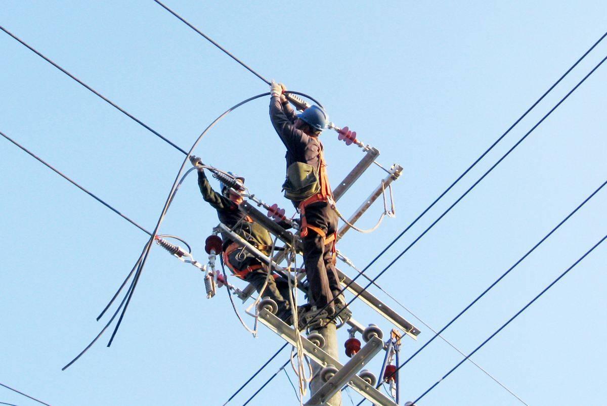 """国家电网:发力做好""""十三五""""新一轮农网改造升级工程"""