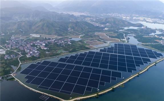 外媒报道:中国将成为实现全球能源结构转变的主角