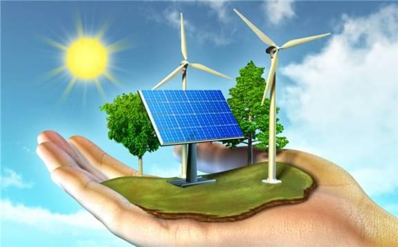 中国能源70载跨越发展 低碳清洁转型攻坚克难