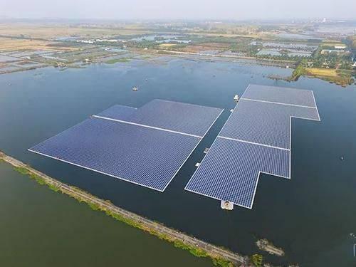 越南欲投资建设1GW漂浮电站 其生产的组件用于出口