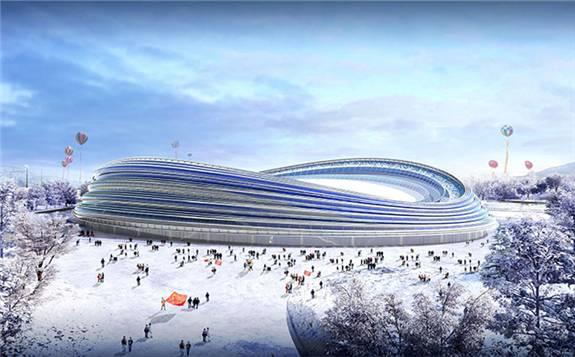 国家电网:冬奥场馆全面采用清洁能源供电