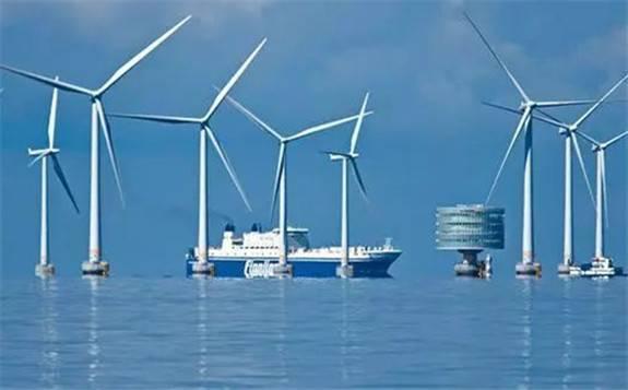 大型海上风电机组叶片测试技术研究及测试系统研制项目启动