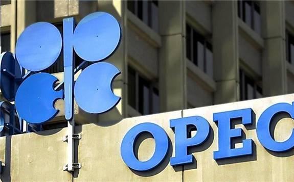 欧佩克下调石油需求预期 原因之一在于美国和中国之间的贸易战带来的不确定性
