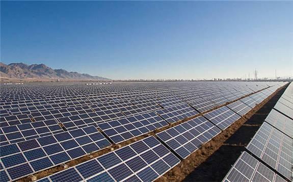 晋能科技高效组件助力250MW发电竞价上网项目成功获批