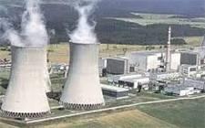 捷克重启核电站新建机组项目