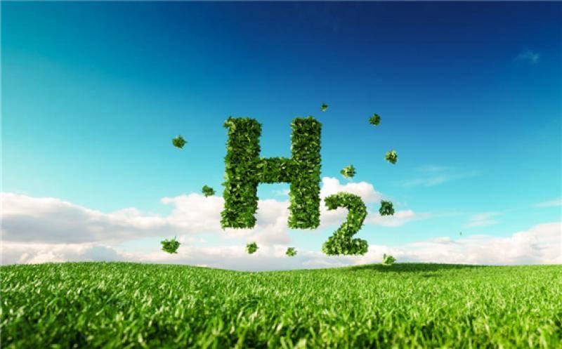 绿色氢气未来分析