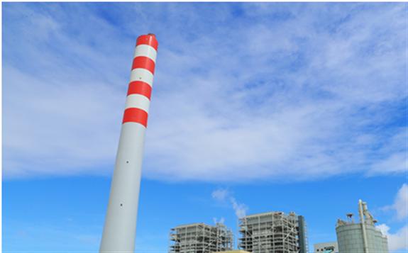 国家电投海外控股首个大型绿地中电胡布火电项目投产