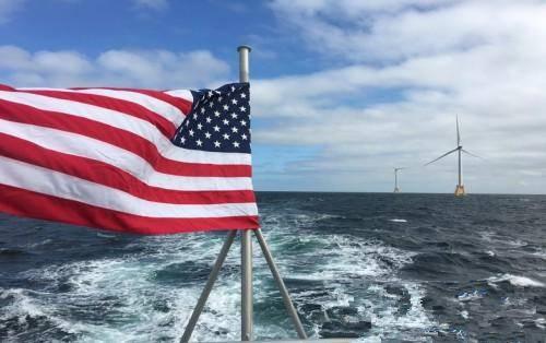 美国到2030年可再生能源的份额将翻一番