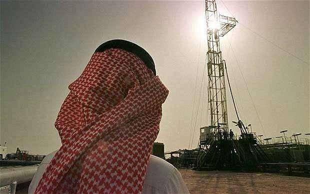 沙特会孤军奋战维稳油价吗?或许不会