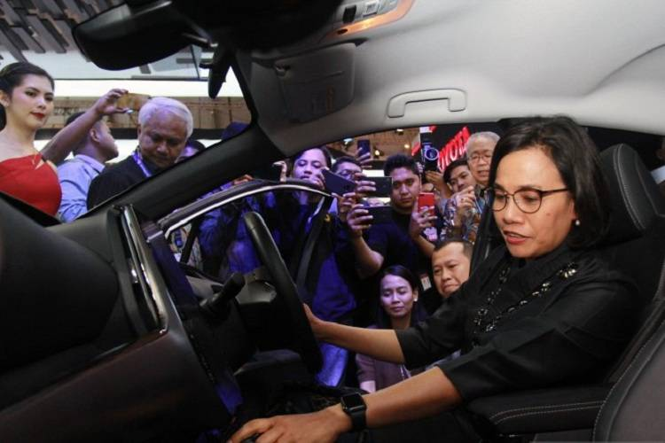 印尼政府出台改革措施!引入巨额国际资本发展电动汽车产业