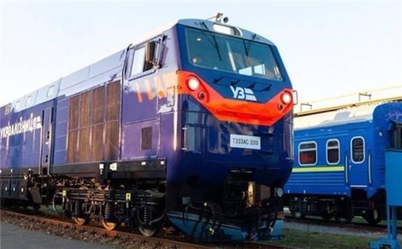 乌克兰铁路公司宣布招标采购5万吨柴油 11月16日截止提交竞标
