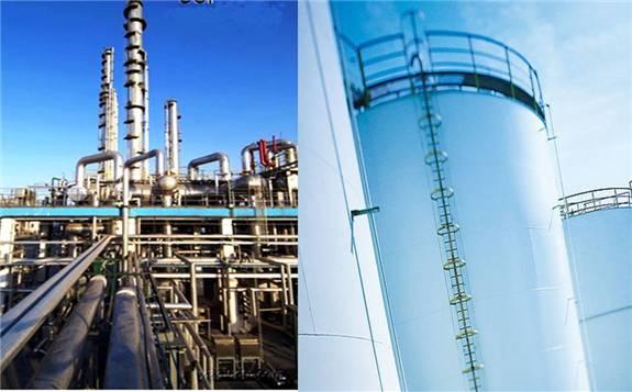 东华能源拟投资建设丙烷资源综合利用项目,项目总投资约400亿元