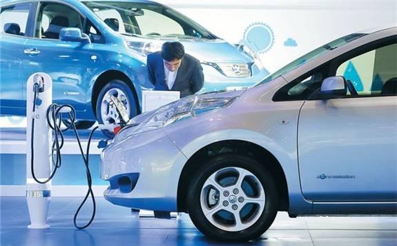 过半新能源车企年度销售目标  完成率不足40%