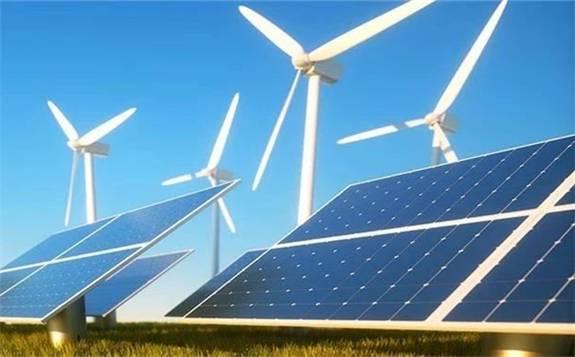 能源央企加大风光资产配置力度 新能源行业景气度高