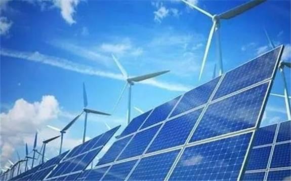 敦煌打造全国重要的新能源及新能源装备制造业基地