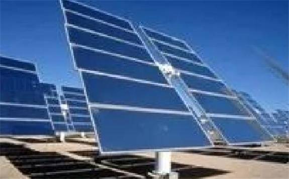 津巴布韦建太阳能发电厂抵御电力危机