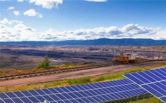 B2Gold将在马里Fekola矿场建造30兆瓦的离网太阳能