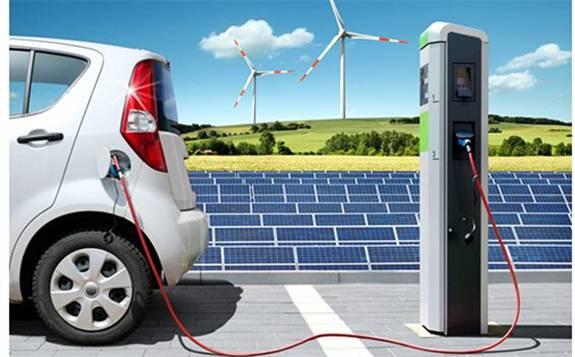 德国电动汽车公共充电站增长50% 领先于欧洲其它国家