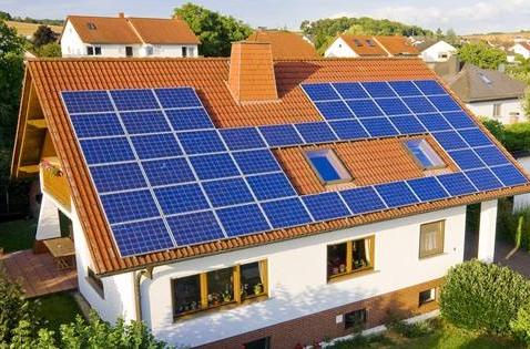 印度尼西亚全国累计可安装屋顶光伏达655GW