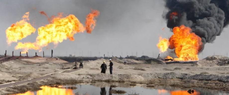 伊拉克能源部门表示:将会考虑从叙利亚和约旦开辟石油运输通道