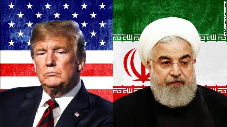 美国的制裁导致伊朗7月原油出口从一年前的每日约250万桶降至约10万桶