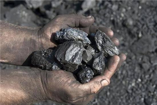 新中国成立70年来中国煤炭产量净增114倍