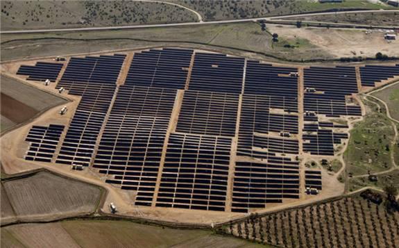 上周西班牙太阳能装机量增幅高达9.3%!欧洲电力市场价格普遍下跌