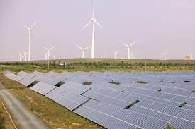 政策大力保障消纳问题,推动风电光伏平价上网进程