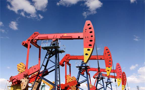 步态识别远有效加强油田安防系统