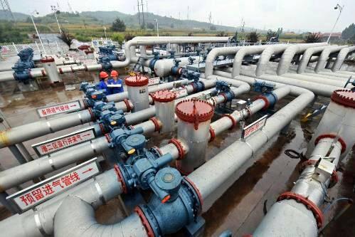 山西能源革命:打造清洁能源煤层气全产业链
