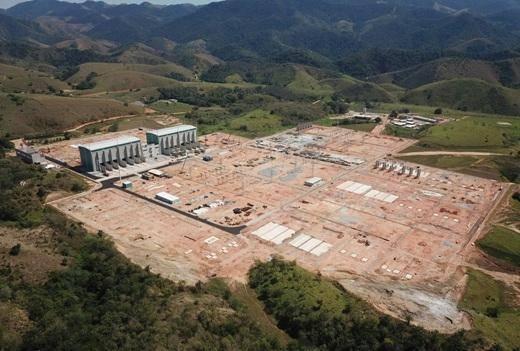巴西美丽山二期±800千伏特高压换流站工程大负荷试验取得成功