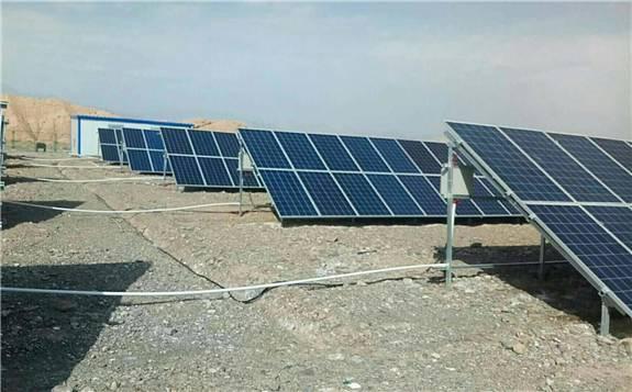 累计装机容量10.216GW 新疆1—7月光伏发电运行情况良好